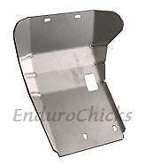 Ricochet Aluminum Skid Plate - Yamaha XT225 & TTR225 (1991-2007), Part #286