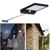 36 LED Motion Sensor Wall Lights Waterproof Security Lights for Outdoor Porch