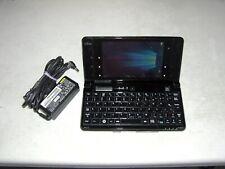 FUJITSU FMV UMPC LUG90B UG90 (UH900) 1.33GHz 2GB RAM 30GB HD SIM READER WIN 10