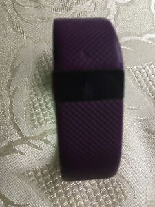 FitBit Charge HR Purple- Used