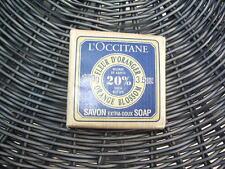 L'OCCITANE FIG SOAP - 3.5 OZ. BAR - NEW & SEALED