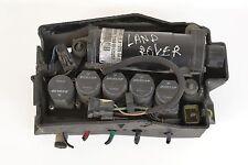 Range Rover Vogue 2010 Rhd Aria Sospensione Compressore Pompa Con Valvole