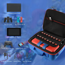 For Nintendo Switch Hard Case Protective Cover Carry Travel Storage Bag Pouch