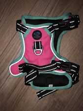 New listing Phoepet 2019 Upgraded No Pull Dog Harness, Reflective Adjustable Vest, Small