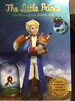 Little Prince: Planet of Bubble Gob DVD