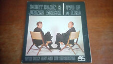 BOBBY DARIN / JOHNNY MERCER / BILLY MAY - USA  REISSUE OF ORIG.1961 LP -  ATCO