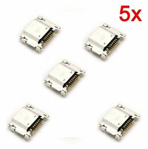 5x Charging Port Dock Connector Micro USB Samsung Galaxy S 3 III GT-i9300 20816