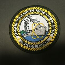Us Navy Submarine Base New London Groton Ct Patch