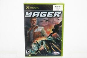 Yager (Microsoft Xbox, 2004)