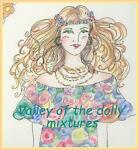 Valley of the dolly mixtures
