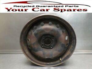 Chevrolet Aveo Steel Wheel 15 inch 08-11 Mk1