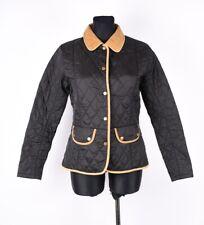 Barbour Vintage Quilt Women Jacket Size EUR-38,UK-12