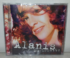 CD ALANIS MORISSETTE - SO CALLED CHAOS - NUOVO NEW