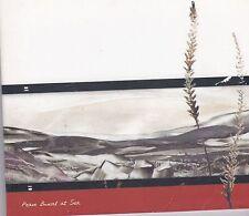 Peace Burial At Sea - CD album - GW001LP -  Rare