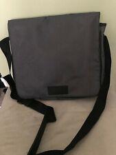 Versace Messenger Crossbody Laptop Bag Large Brand New SALE