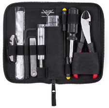 Fender Custom Shop Tool Kits for Electric Guitars by Cruz Tools