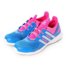 9b535ed2f ADIDAS HYPERFAST 2.0 K RUNNING TRAINERS GIRLS   WOMENS UK SIZES 3 4 5