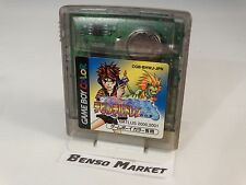 SHIN MEGAMI TENSEI DEVIL CHILDREN SHIRO NO SHO - NINTENDO GAME BOY COLOR GBC JAP