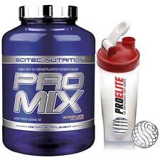 Proteine e prodotti Scitec Nutrition per il body building proteine del siero di latte