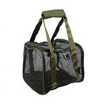 New Deluxe Carp Fishing Large Boilie Air Dry Bag Holds Boilies 25 x 23 x 24cm