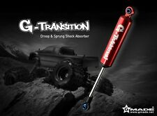 Gmade G-Transition Shock Red 90mm for 1/8 Crawlers (4) GMA20701