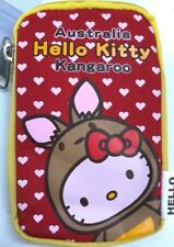 Hello Kitty Australian Limited Edition Camera Pouch with Kangaroo - Koala