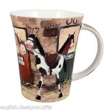 NEW Alex Clark Ponies Stable Door Pony Mug