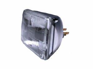 For 1981-1986 Isuzu i Mark Headlight Bulb High Beam and Low Beam 54176MV 1982