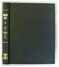 Pratt - MODERN EGYPT References - Bibliography