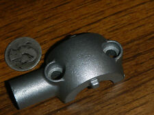 master cylinder MIRROR MOUNT BRACKET 1986-1987 SUZUKI INTRUDER 700 VS700 GLF GLP