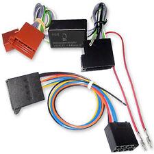 Dietz 17015 Aktivsystem Adapter für AUDI / VW 10 pol-ISO 4x25W max 4016260170151