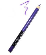Maybelline Color Show Crayon Kohl Eye Liner - Choose Your Shade 320 Vibrant Violet