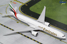 GEMINI EMIRATES AIRLINE BOEING 777-300ER 1:200 DIE-CAST MODEL A6-EPP G2UAE642