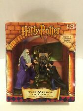 New Mattel Harry Potter The Mirror of Erised Classic Scenes Collection Figure