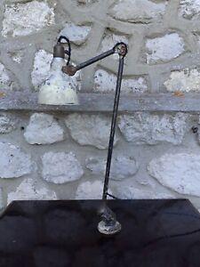 Applique lampe articulée Mazda dlg Gras Ravel