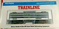 Deluxe Walthers Trainline Alco FB-1 Locomotive Wabash 1203-B 931-269 HO Model