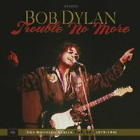 Dylan Bob - Trouble No More: The Bootleg Series Vol. 13 / 1979