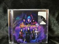 DESCENDANTS 3 Disney Movie Soundtrack TARGET EXCLUSIVE CD Sealed NEW w/ POSTER !