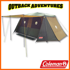 COLEMAN INSTANT UP GOLD 10P TENT FULL FLY 10 PERSON