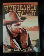 Vengeance Valley [Slim Case] DVD