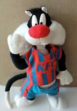 Looney Tunes KFC Plush Toy Sylvester