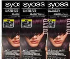 Syoss Färbemittel-Produkte in Schwarz