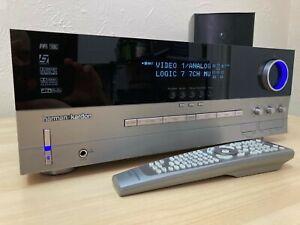 HARMAN KARDON AVR 235 AV Home Theater Receiver stereo surround audio