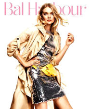 New BAL HARBOUR shops Magazine Spring 2018
