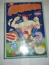 Amagon (NES) Nintendo NEW Factory Sealed Near Mint