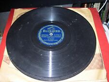 LIL GREEN how can i go on / i'm going to copyright ( blues ) 78 rpm bluebird