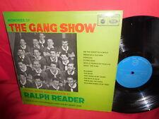 RALPH READER Memories of THE GANG SHOW OST LP UK 1967 MINT-