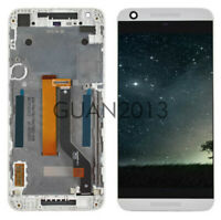 WOW Touch LCD Screen Digitizer Frame ASSY White For HTC Desire 626s 0PM9110