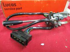 Rolls Royce Silver Shadow,Corniche turn signal washer switch UD17184 NOS RH13423