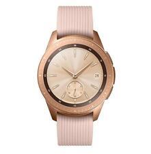 Samsung Galaxy Watch 42MM 4GB Rose Gold Unlocked Bluetooth R815U Smart Watch